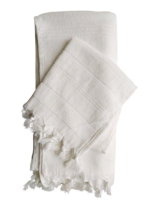 peshtemal terry back towel
